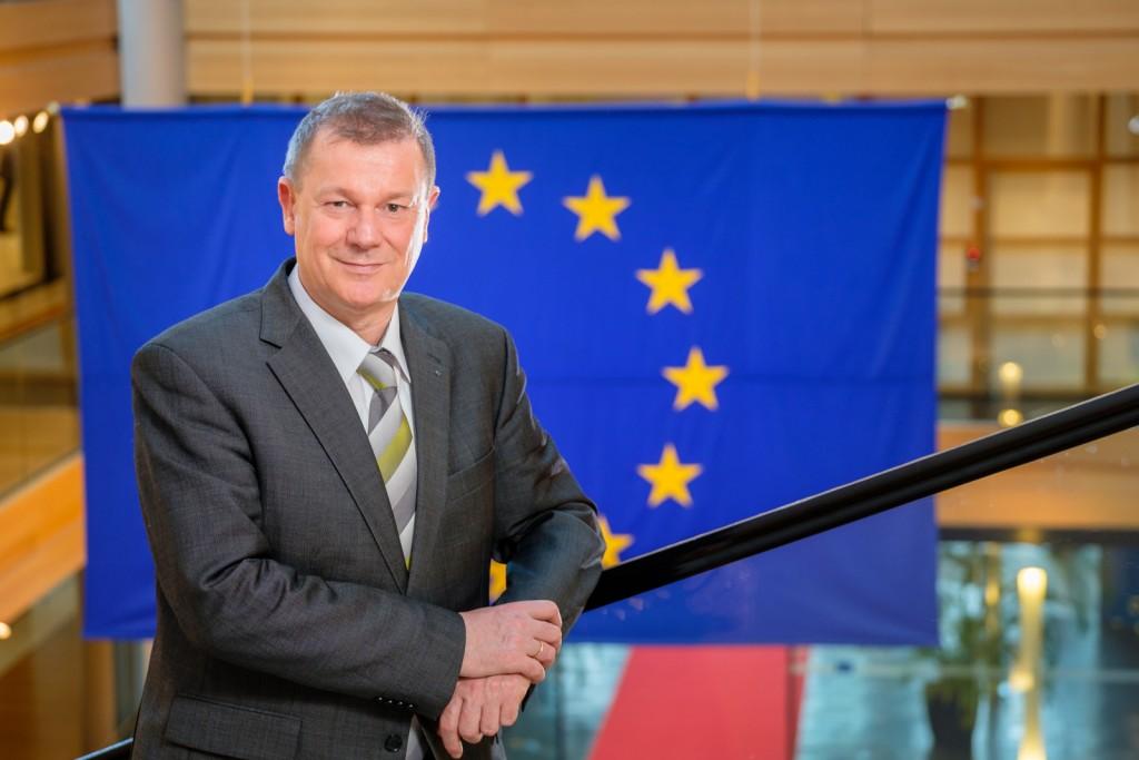 Dr. Markus Pieper MdEP