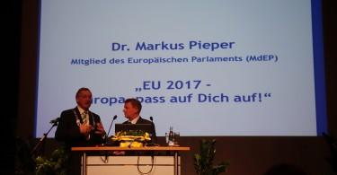 2017-01-09 Neujahrsempfang Stadt Emsdetten