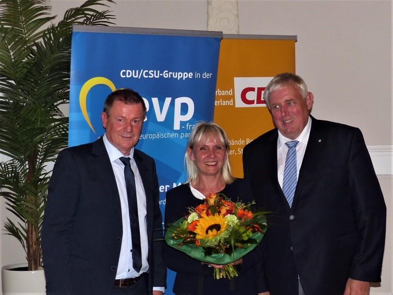2018-09-03 CDU MSL Bezirksparteitag 01