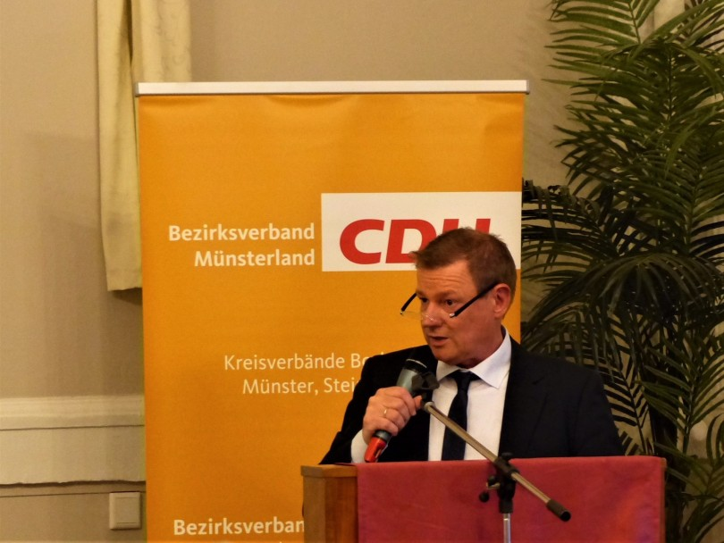 2018-09-03 CDU MSL Bezirksparteitag 03